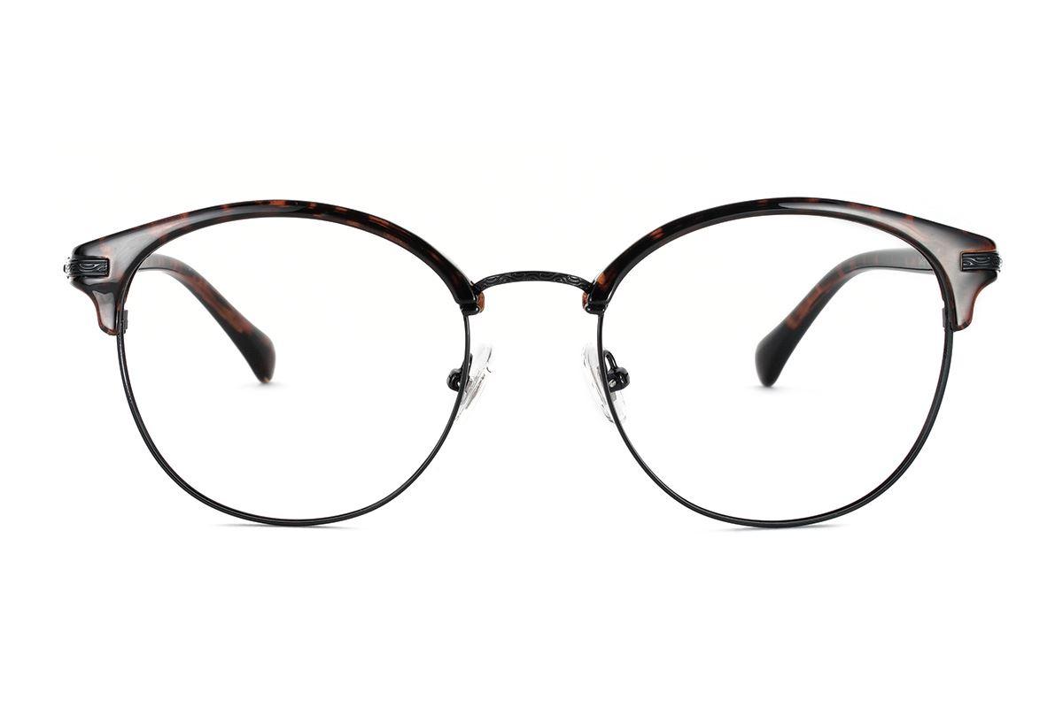 嚴選時尚眼鏡框 FLH0104-C10B2