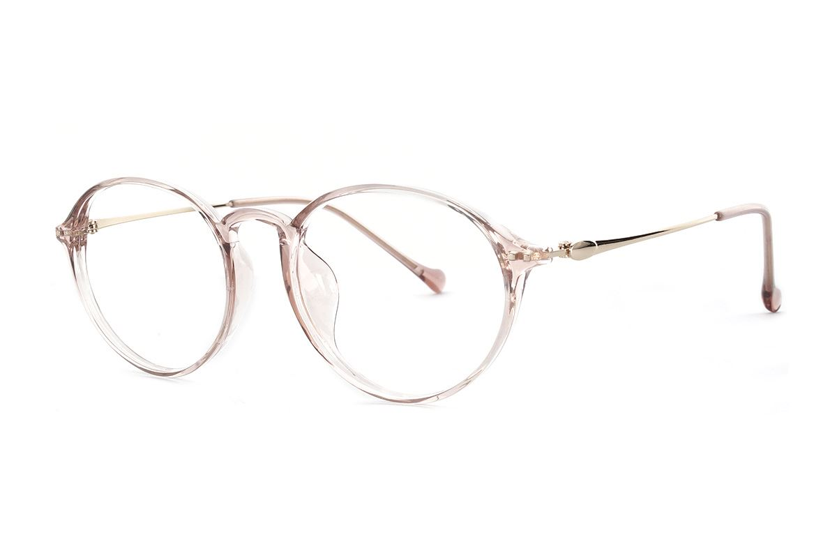 严选质感透明眼镜 FUS2199-C21