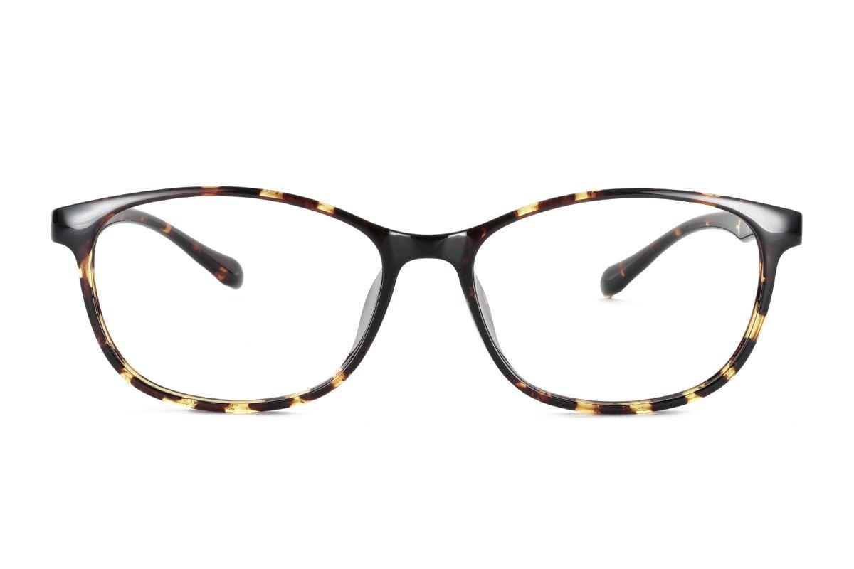 严选韩制眼镜框 FS036-C5 2