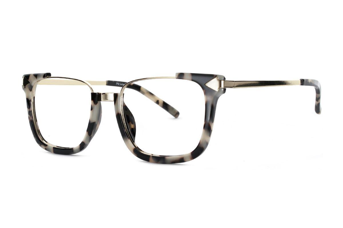 嚴選個性潮框眼鏡 M5026-C31