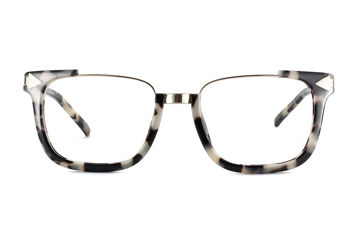 嚴選個性潮框眼鏡 M5026-C32