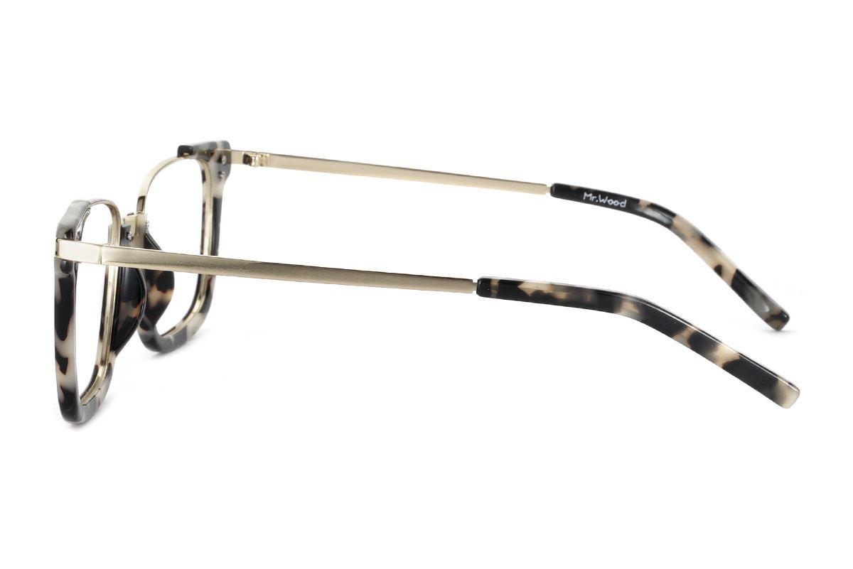 嚴選個性潮框眼鏡 M5026-C33