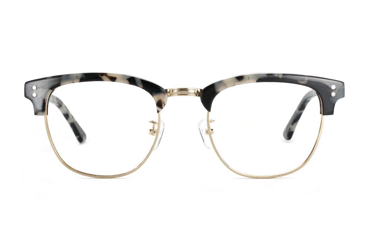 嚴選個性潮框眼鏡 M5031-C32