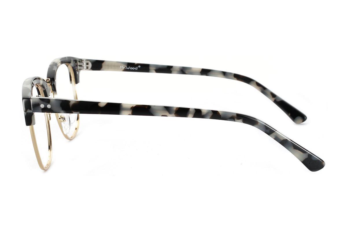 嚴選個性潮框眼鏡 M5031-C33
