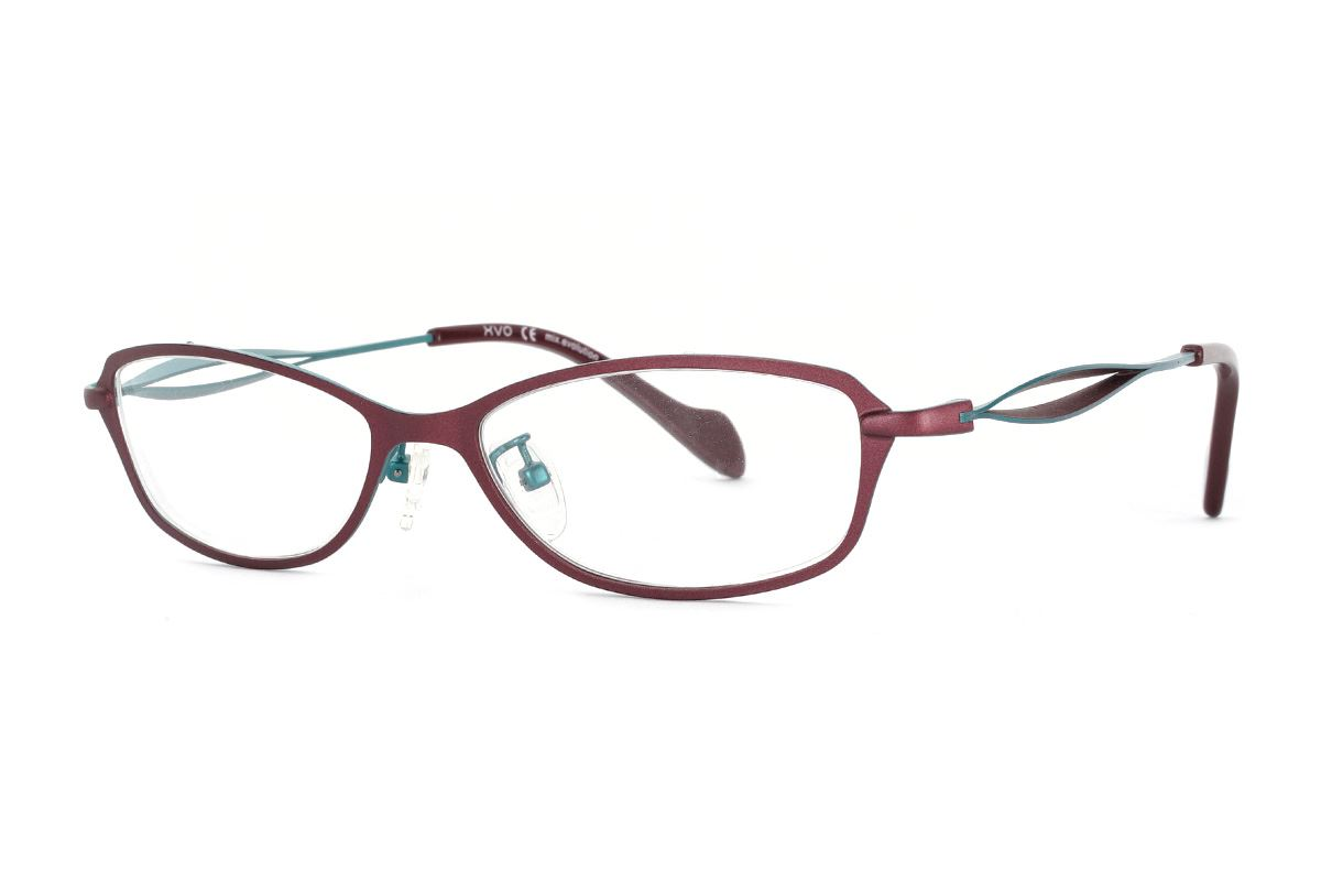 严选造型眼镜框 XVO F1004-C21