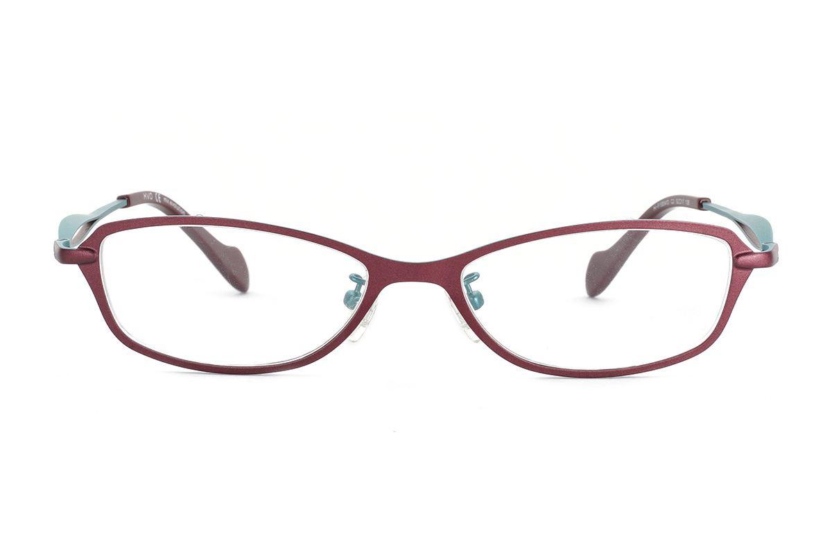 严选造型眼镜框 XVO F1004-C22