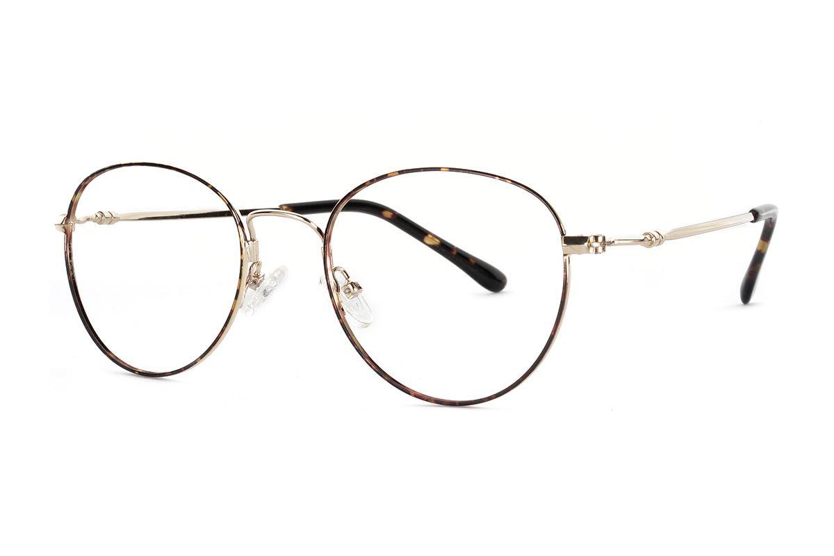 嚴選細框眼鏡 FS8003-C21