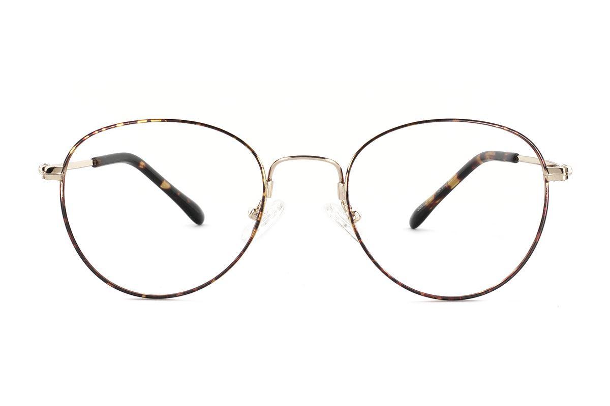 嚴選細框眼鏡 FS8003-C22