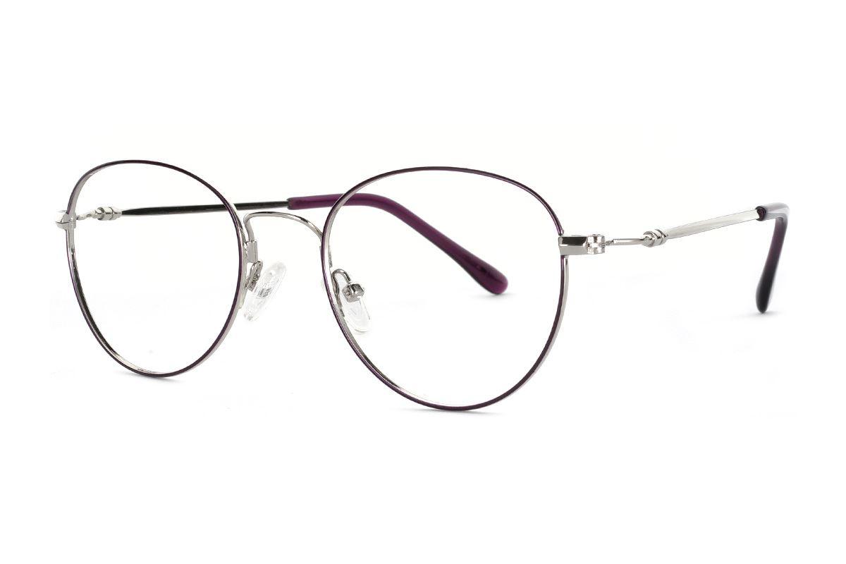 严选细框眼镜 FS8003-C121