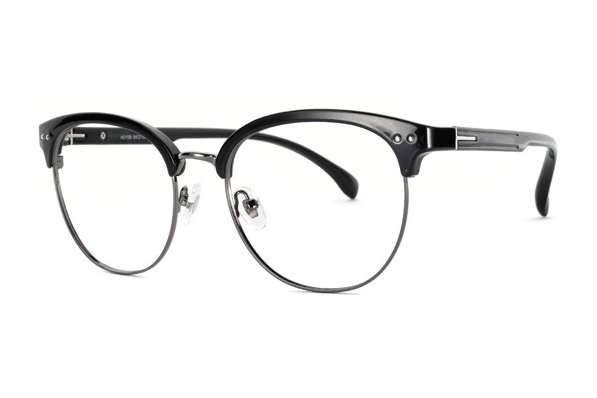 嚴選時尚眼鏡框 FLH0106-C31