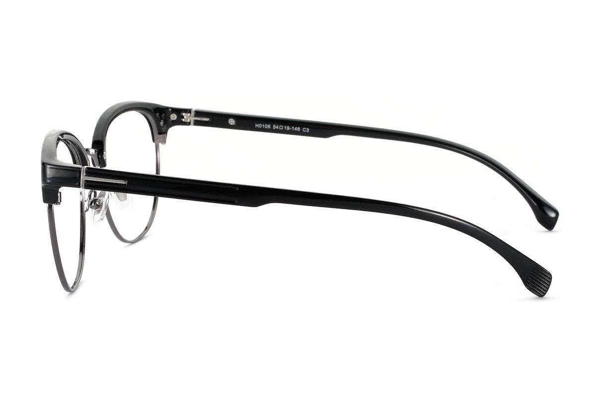 嚴選時尚眼鏡框 FLH0106-C33