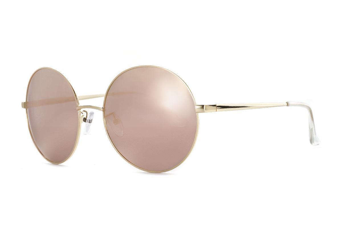严选浅水银太阳眼镜 FN35251