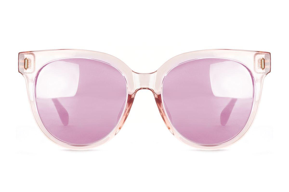 嚴選淺水銀太陽眼鏡 FN50022
