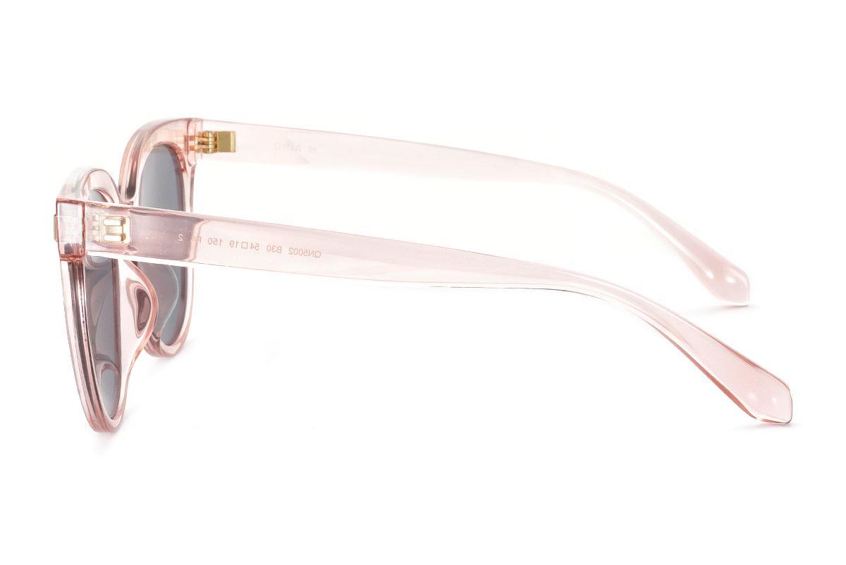 嚴選淺水銀太陽眼鏡 FN50023