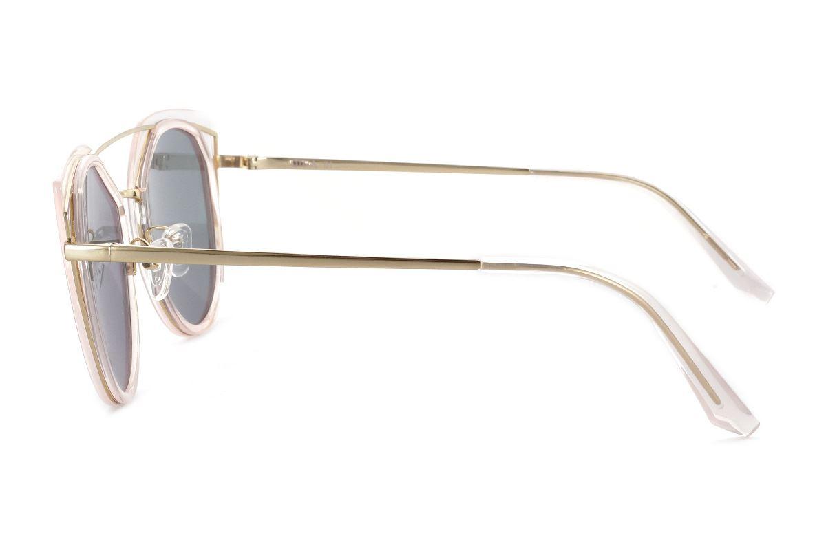 嚴選淺水銀太陽眼鏡 FN6B303