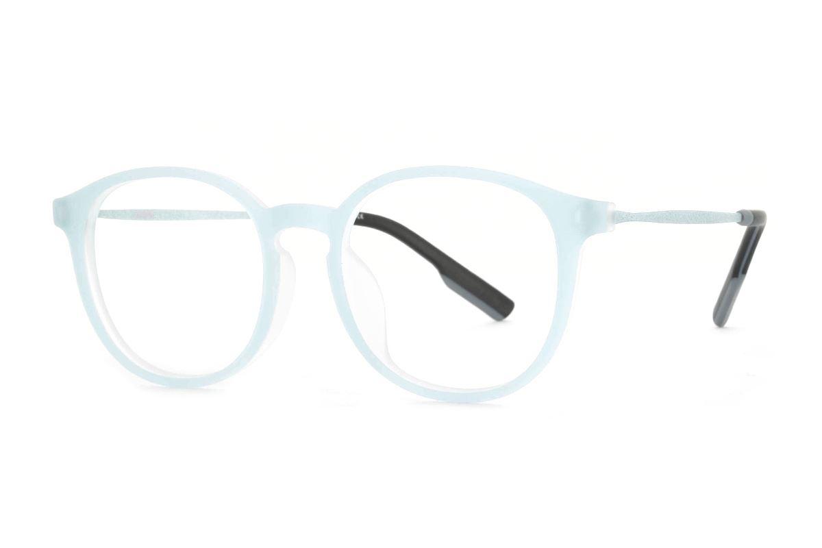嚴選兒童彈性鈦眼鏡 8094-C5N1