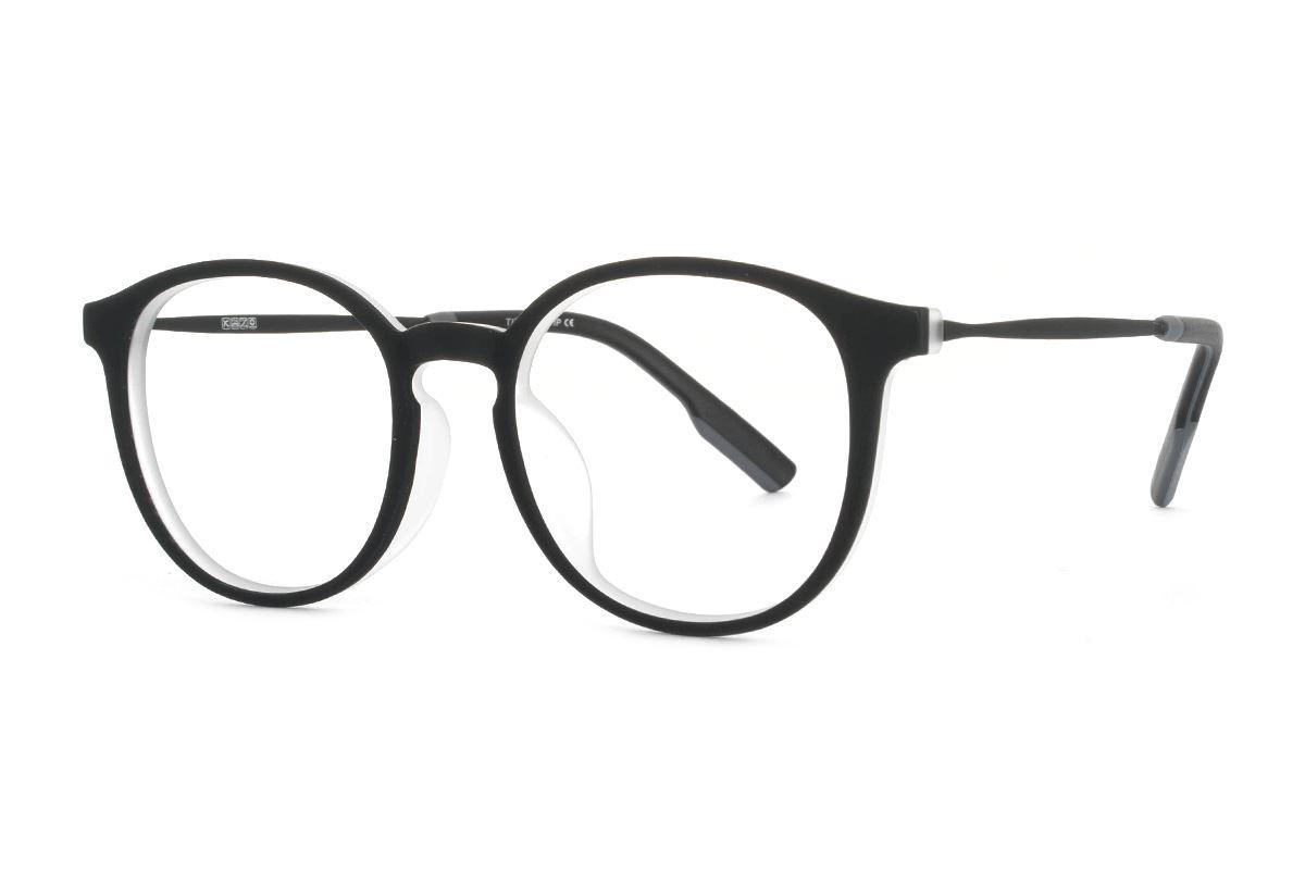 嚴選兒童彈性鈦眼鏡 8094-C1N1
