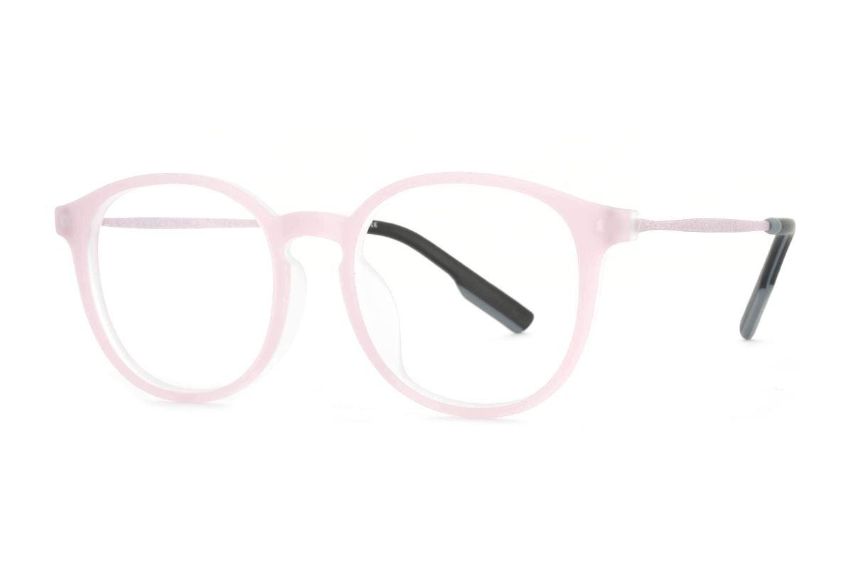 嚴選兒童彈性鈦眼鏡 8094-C8N1