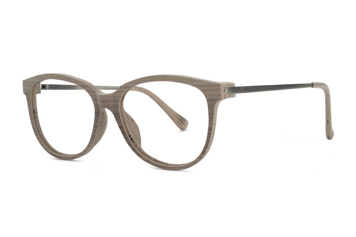 嚴選木質感眼鏡 M1985-SC21