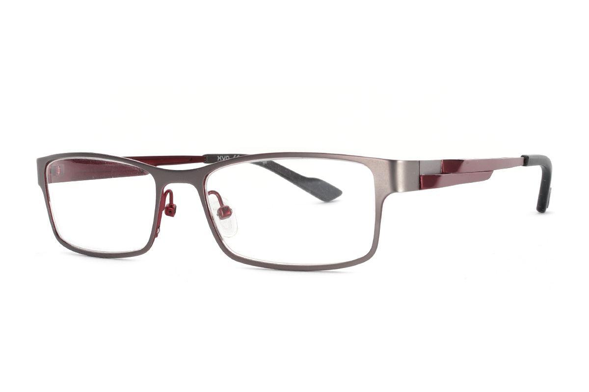 严选造型眼镜框 XVO F1001-C21