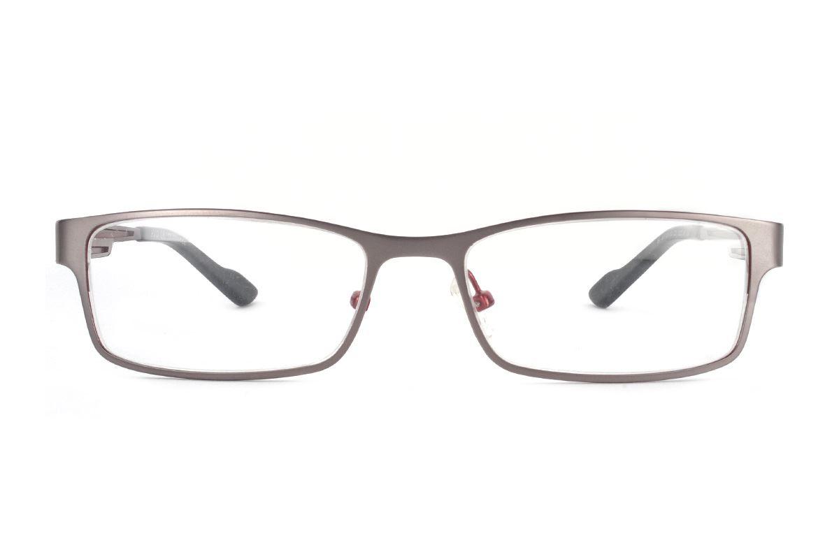 严选造型眼镜框 XVO F1001-C22