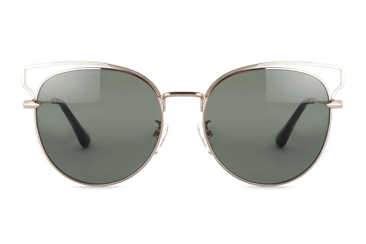 严选个性太阳眼镜 FN7A612