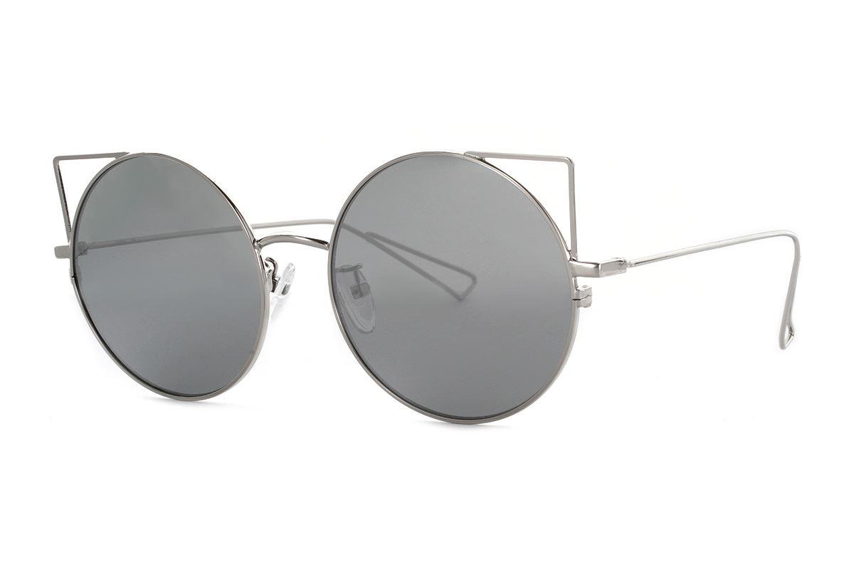 严选浅水银太阳眼镜 FN7B901