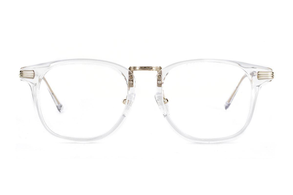 严选质感眼镜 H1037-TA2