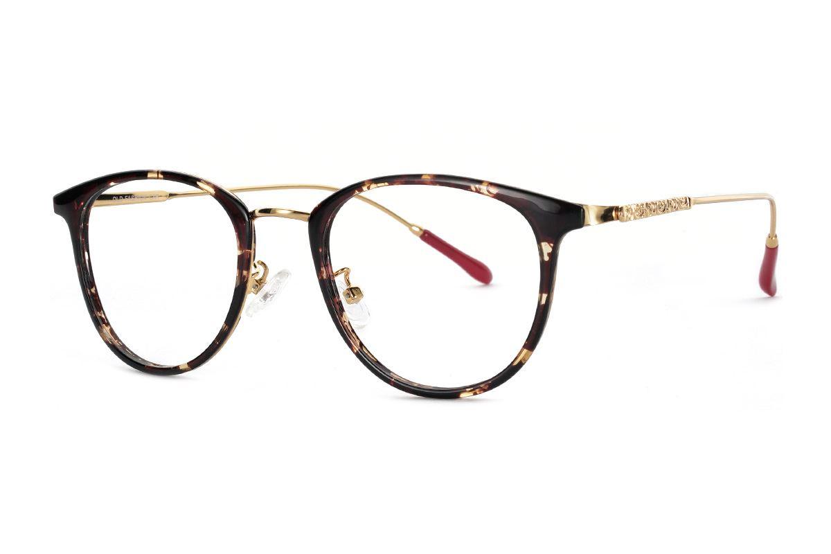 嚴選質感眼鏡 FU1130-C21