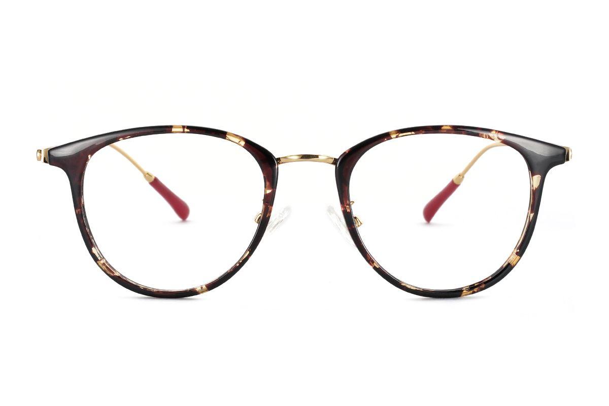 嚴選質感眼鏡 FU1130-C22