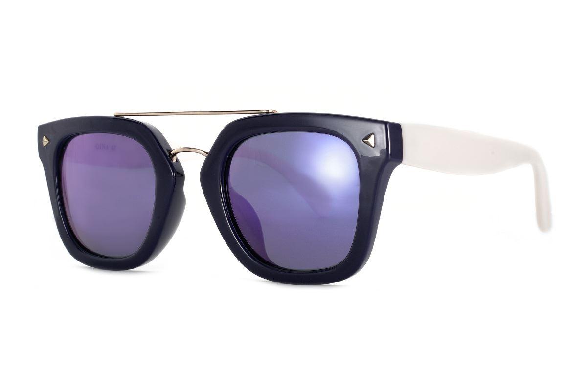 嚴選淺水銀太陽眼鏡 FN6D701