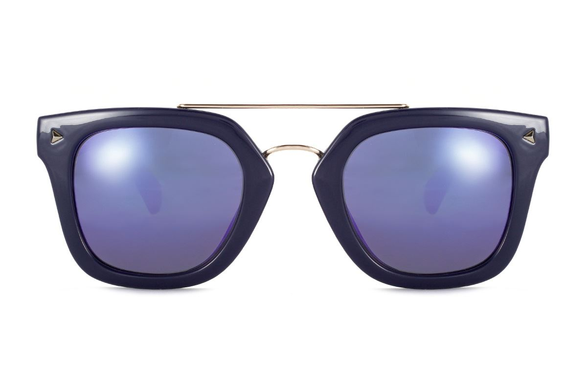 嚴選淺水銀太陽眼鏡 FN6D702