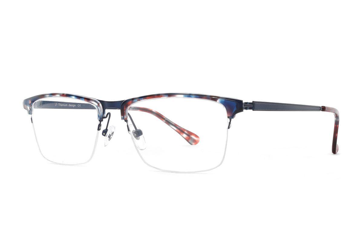 严选时尚眼镜框 F5411-C31