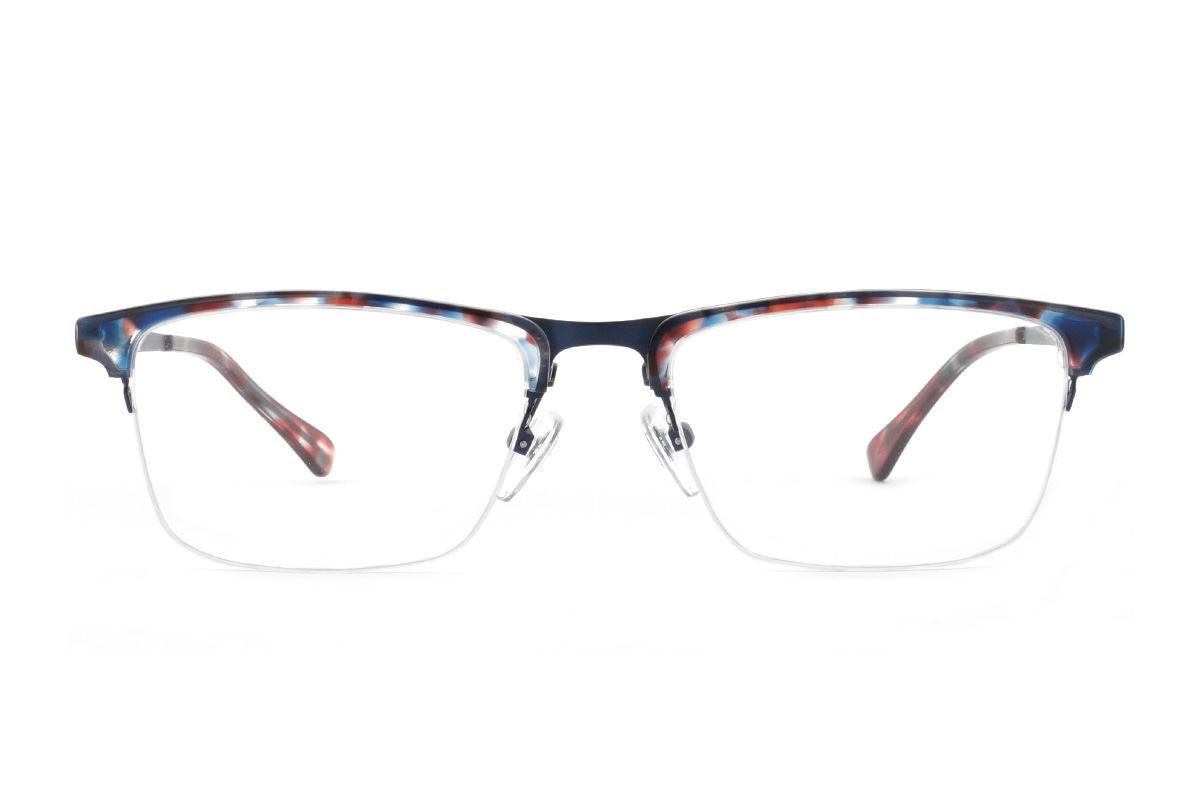 严选时尚眼镜框 F5411-C32