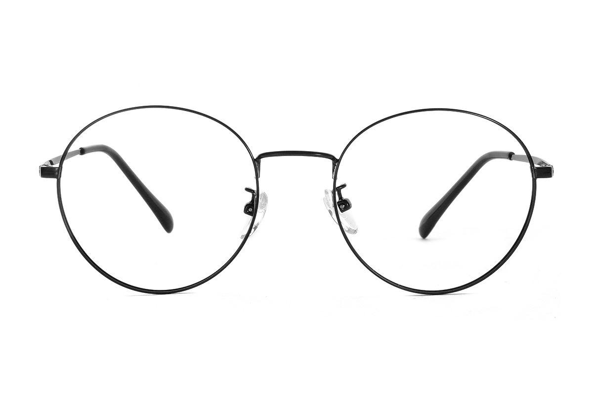 嚴選質感細框眼鏡 FUS3510-C52