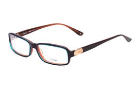 眼鏡鏡框-Chloe 高質感眼鏡框1194-BU