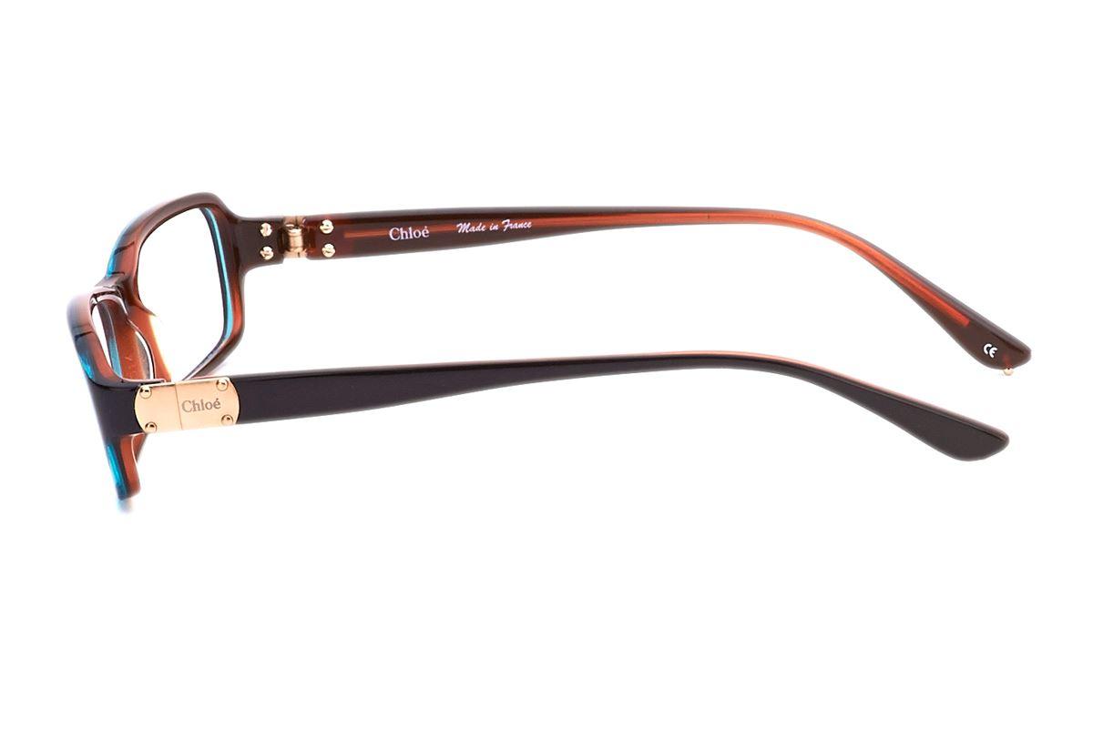 Chloe 高質感眼鏡框1194-BU3