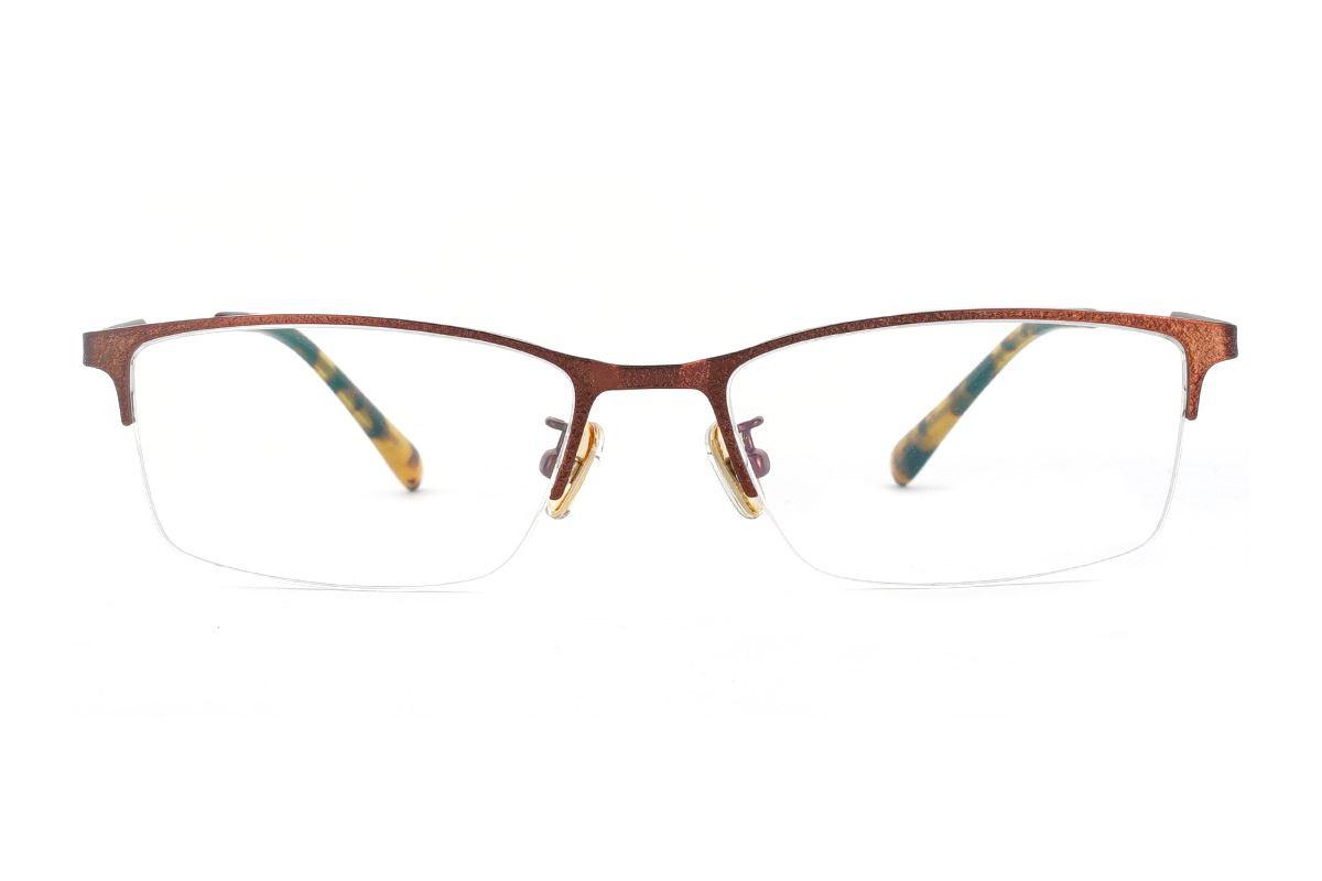 嚴選時尚眼鏡 H0007-C42