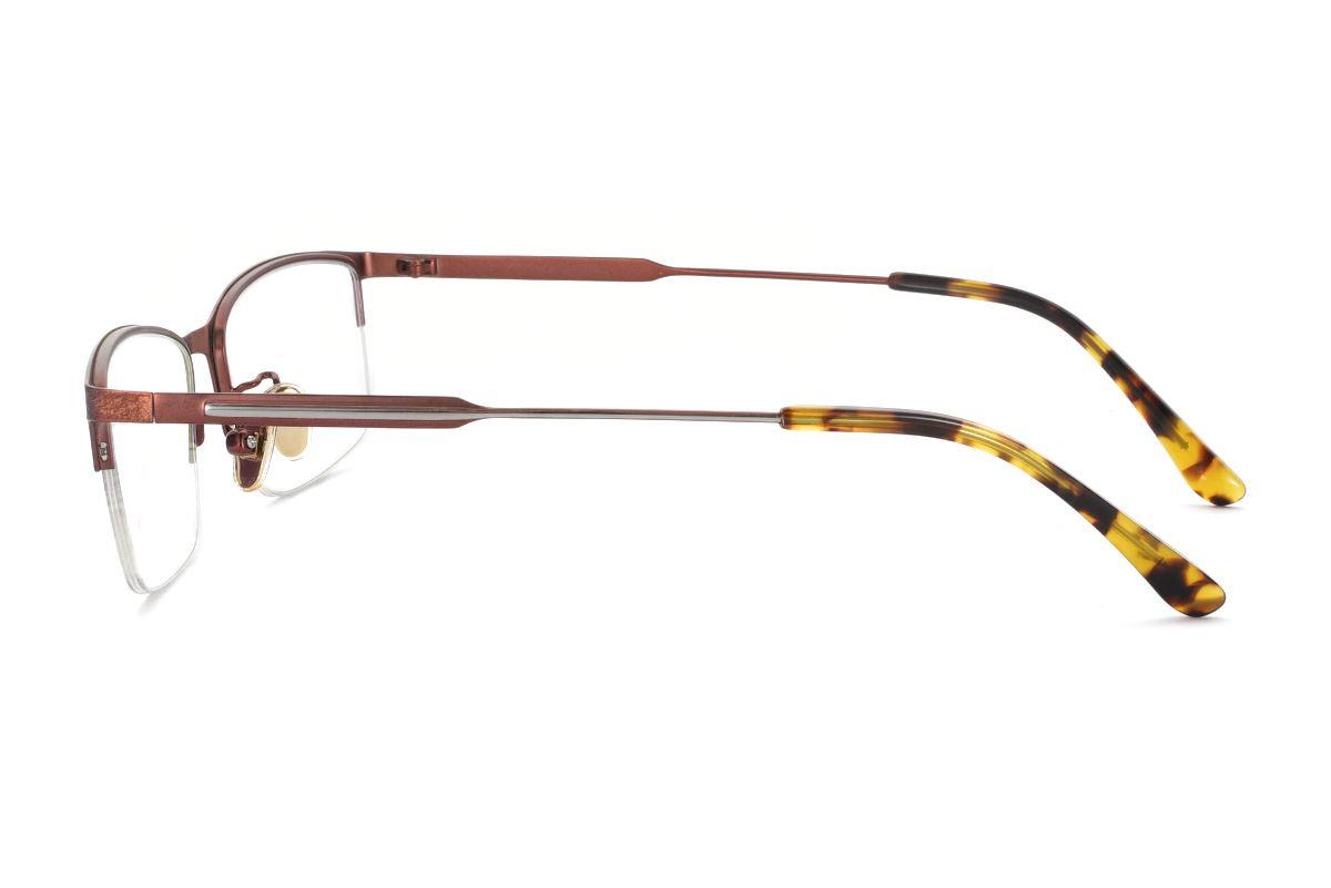 嚴選時尚眼鏡 H0007-C43