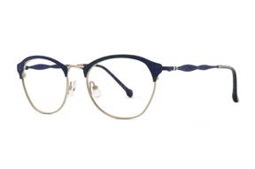 眼镜镜框-严选个性潮框  FWB7014-C224