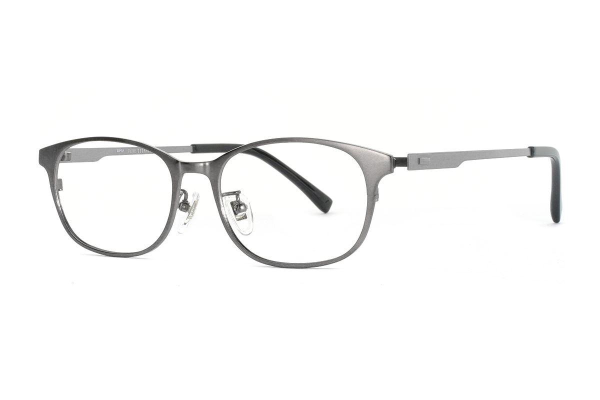 严选高质感纯钛眼镜 11393-C81