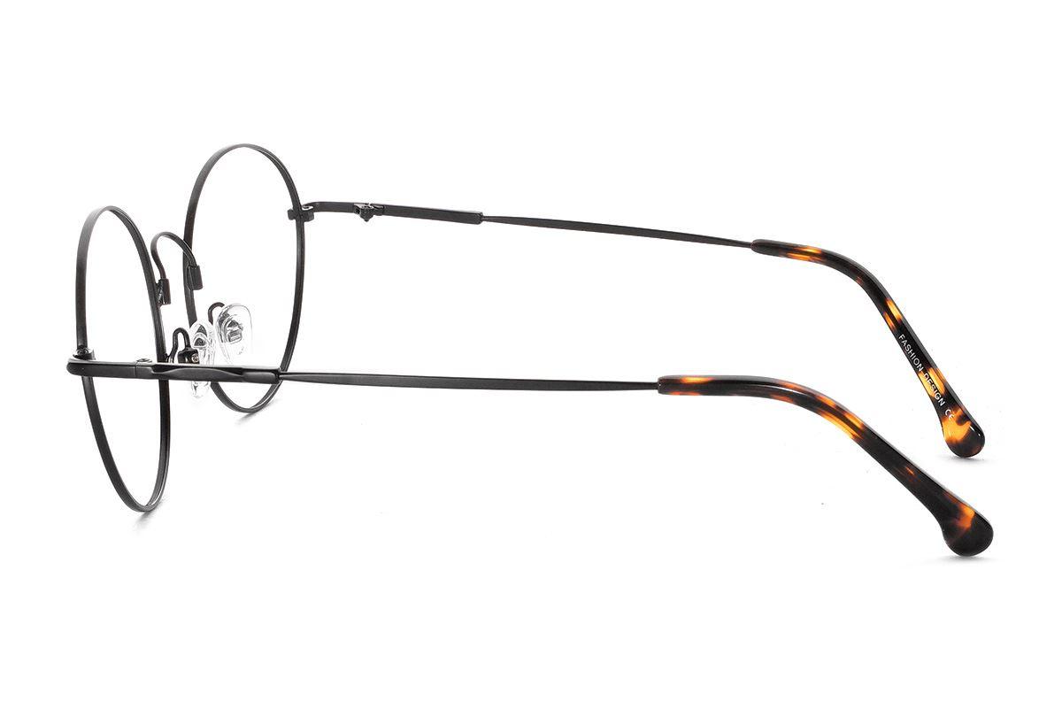 严选质感细框眼镜 FU2204-C73