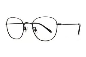 眼鏡鏡框-嚴選質感細框眼鏡 FU1329-C7