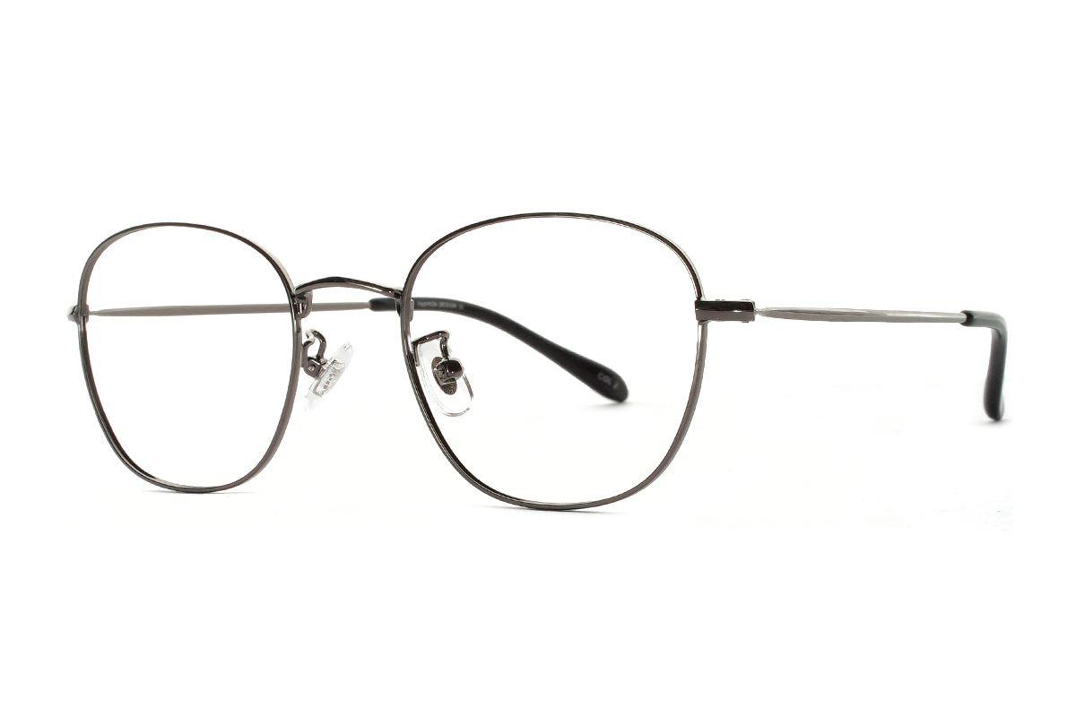 嚴選質感細框眼鏡 FU1329-C21