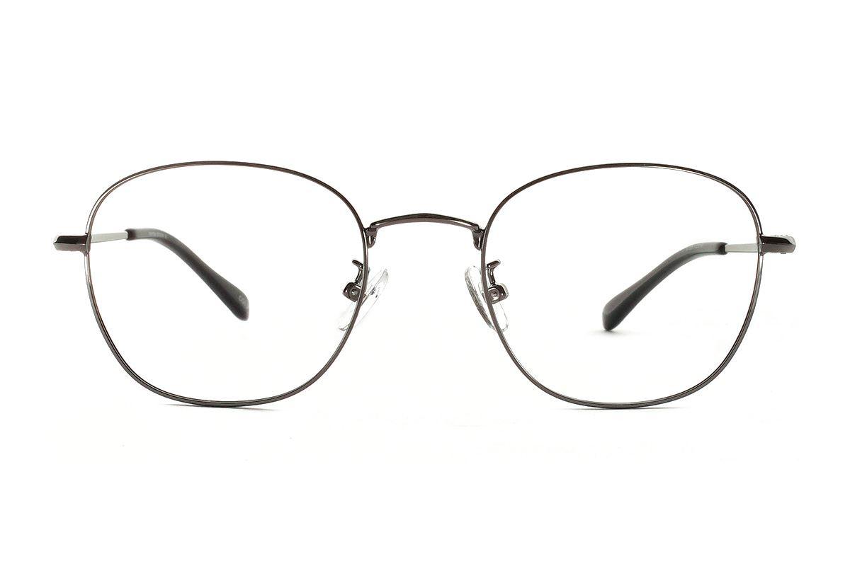 嚴選質感細框眼鏡 FU1329-C22