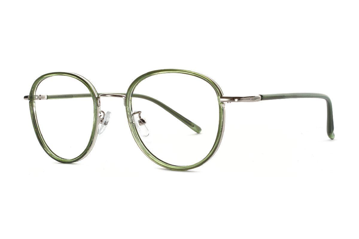严选复古质感眼镜 FS6268-C121