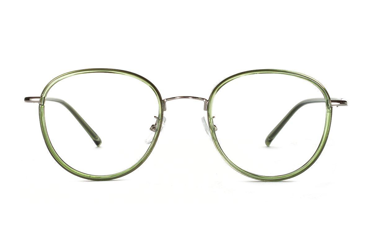 严选复古质感眼镜 FS6268-C122