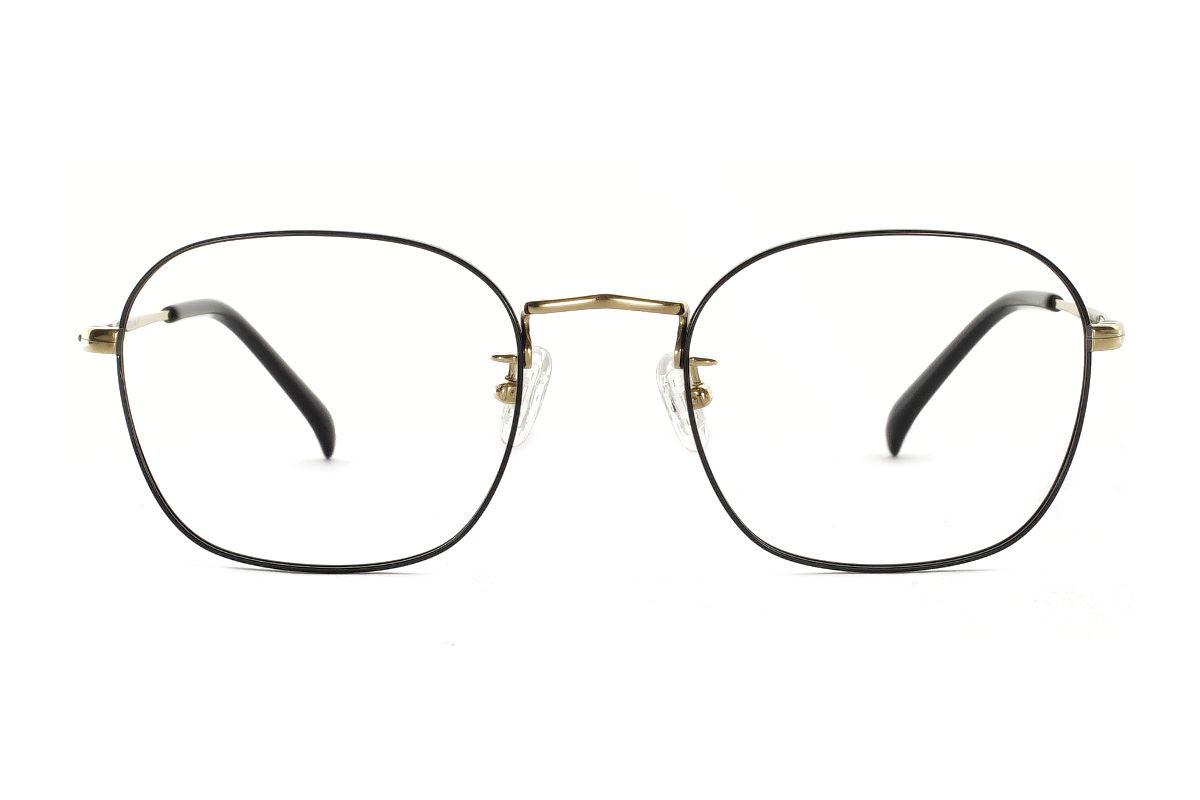 严选高质感纯钛眼镜  521-C102