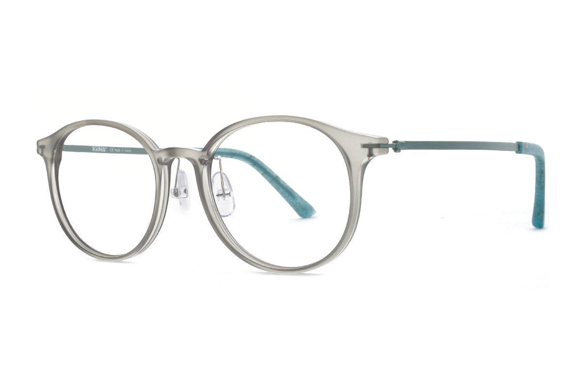 嚴選韓製超輕量眼鏡 FGM02-C71