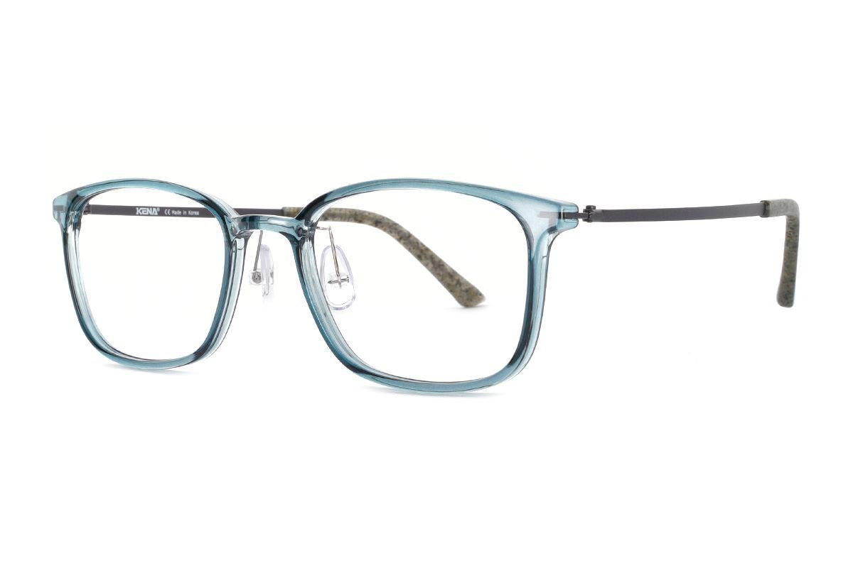 嚴選韓製超輕量眼鏡 FGM03-C31